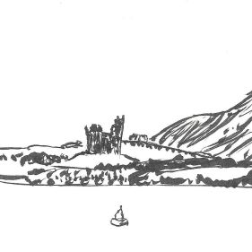 Ruines-Cahersiveen