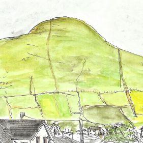 Vue-camping-Cahersiveen