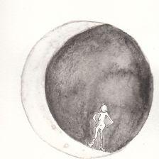 Numme sur la Lune